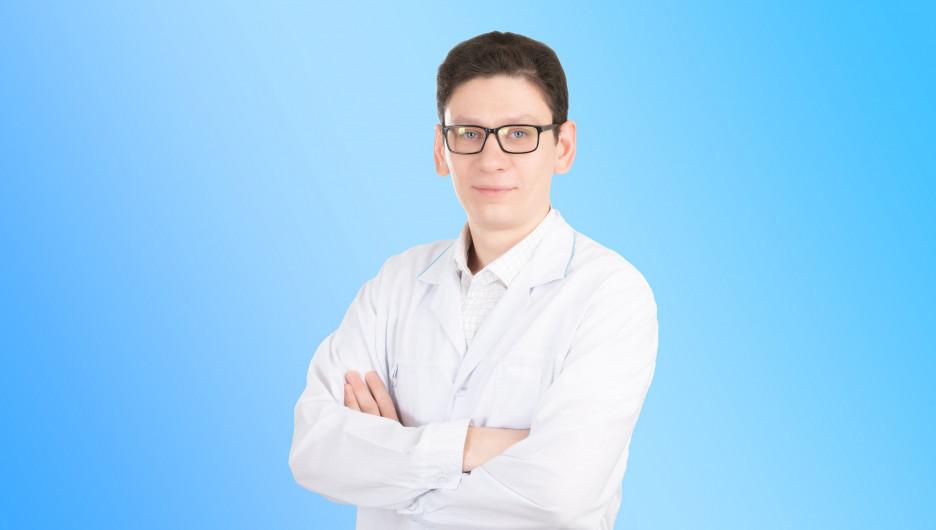 Павел Андреевич Гаврилов, онколог, хирург, уролог-андролог, нейроуролог.