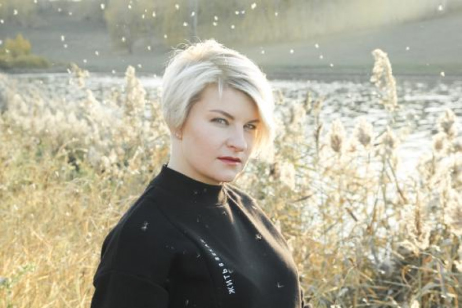 Татьяна Кузьмина.