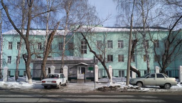 Алтайский колледжкультуры и искусств.