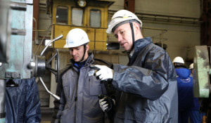 Работники Алтай-Кокса предложили более двух тысяч идей по улучшению производства.