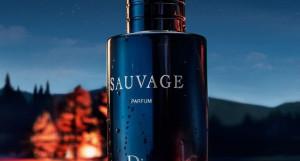 Мужской парфюм Sauvage от Dior