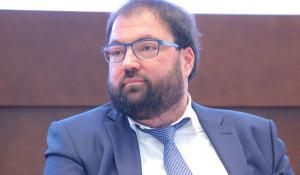 Максут Шадаев, глава Минкомсвязи России.