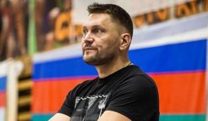 Виталий Мантлер.