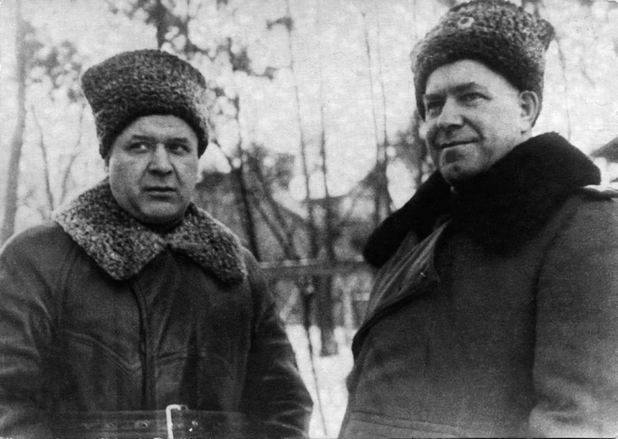 """Захарова ответила на заявление Польши о том, что """"Советский Союз оккупировал сам себя"""""""