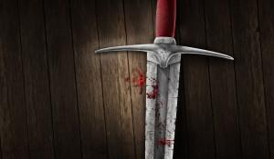 Кровь. Меч