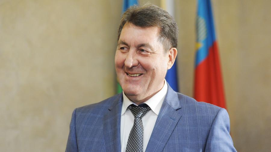 Сергей Дугин, глава администрации Барнаула с 2015 по 2019 годы.