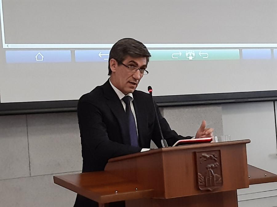 Алексей Скосырский
