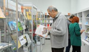 """Книжный фестиваль """"Издано на Алтае"""", Барнаул, 2020 год"""
