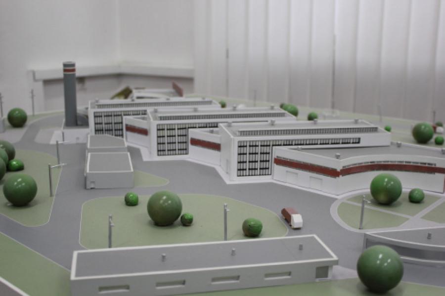 """Выставка """"Барнаул — вчера, сегодня, завтра"""" в краеведческом музее"""