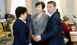 Выборы мэра Барнаула 14 февраля 2020