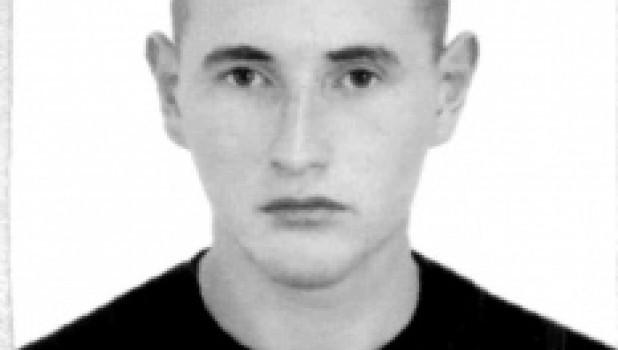 Полиция разыскивает Григория Леонтьева