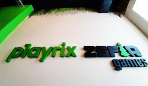Студия Zefir Games.
