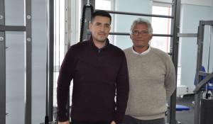 На Алтай приехали представители Международной федерации каноэ