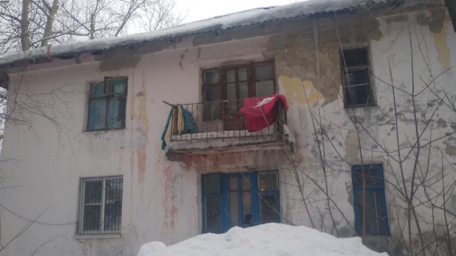 Дом на ул. Тимуровская, 50