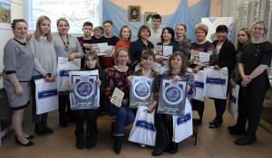 Алтай-Кокс поддерживает юные таланты