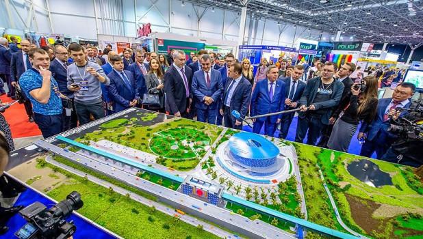 «Сибирская строительная неделя 2020»