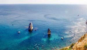 Крым, отпуск.