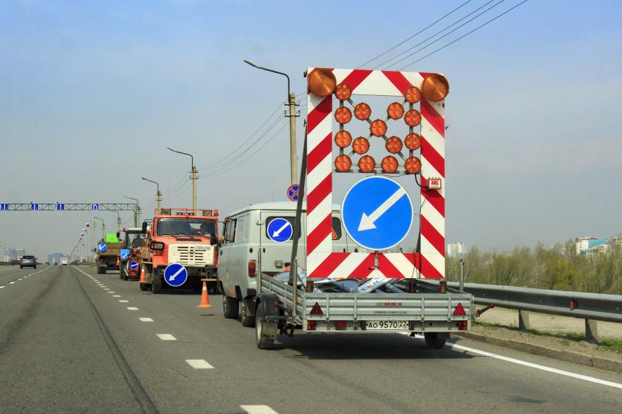 Реализация национального проекта «Безопасные и качественные автомобильные дороги».