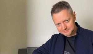 Российский журналист Алексей Пивоваров.