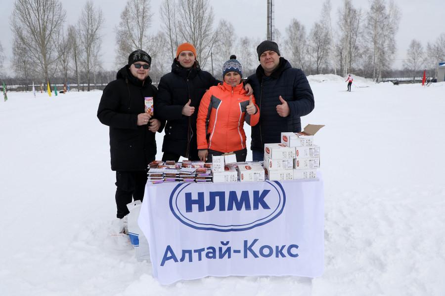 Турнир, посвященный памяти первого директора завода Александра Котовича.