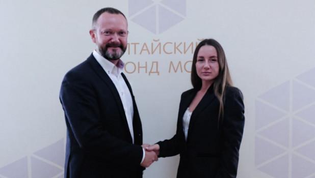 Центр поддержки экспорта Алтайского фонда МСП стал лучшим в Сибири и вторым в России.