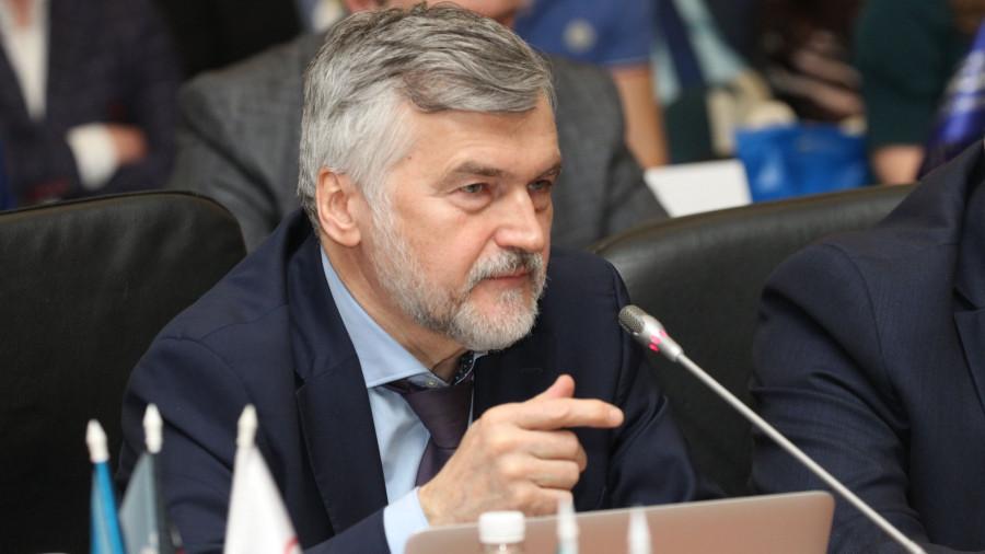 Андрей Клепач. Зимняя зерновая конференция в Белокурихе-2020.