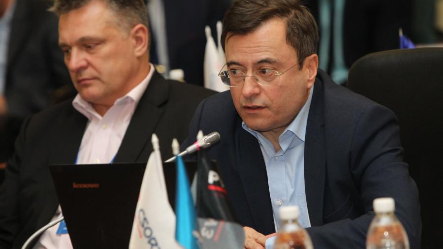 Дмитрий Рылько, ИКАР.
