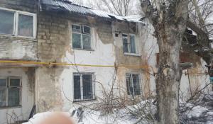 Дом на ул. Тимуровская, 50.