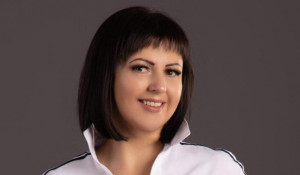 Лариса Мельситова.