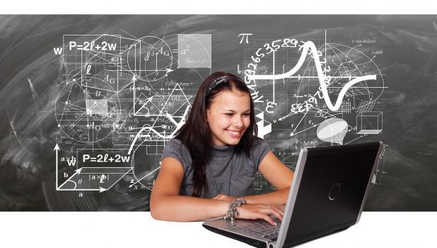 Математика, обучение, учеба