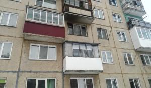 Малосемейка в Заринске.