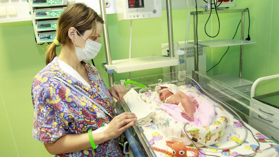 Наталья Москвитина с дочерью Агатой.