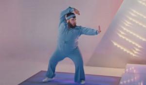 Дмитрий Красилов в клипе Little Big