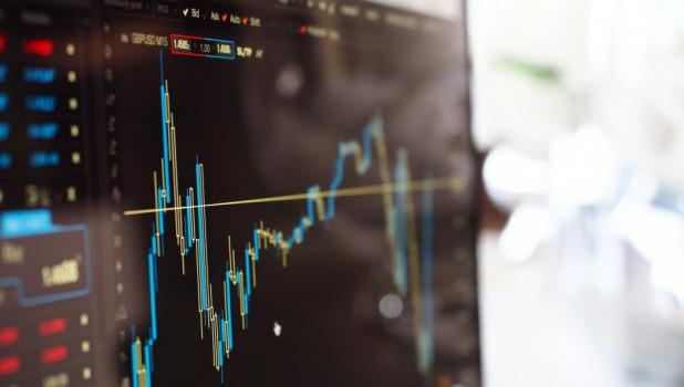 Финансы, биржа, курс валют.