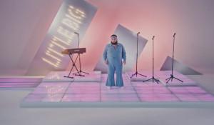 Дмитрий Красилов в клипе Little Big.