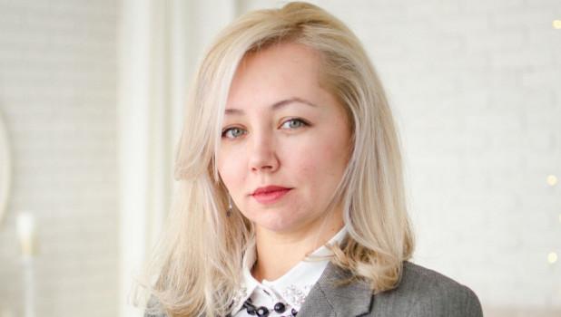Экономический вице-мэр Барнаула проработала чуть больше года и уволилась