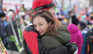 Лыжный марафон-2020 в Алтайском крае.