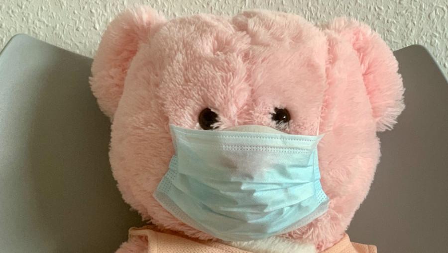 Пандемия. Коронавирус.