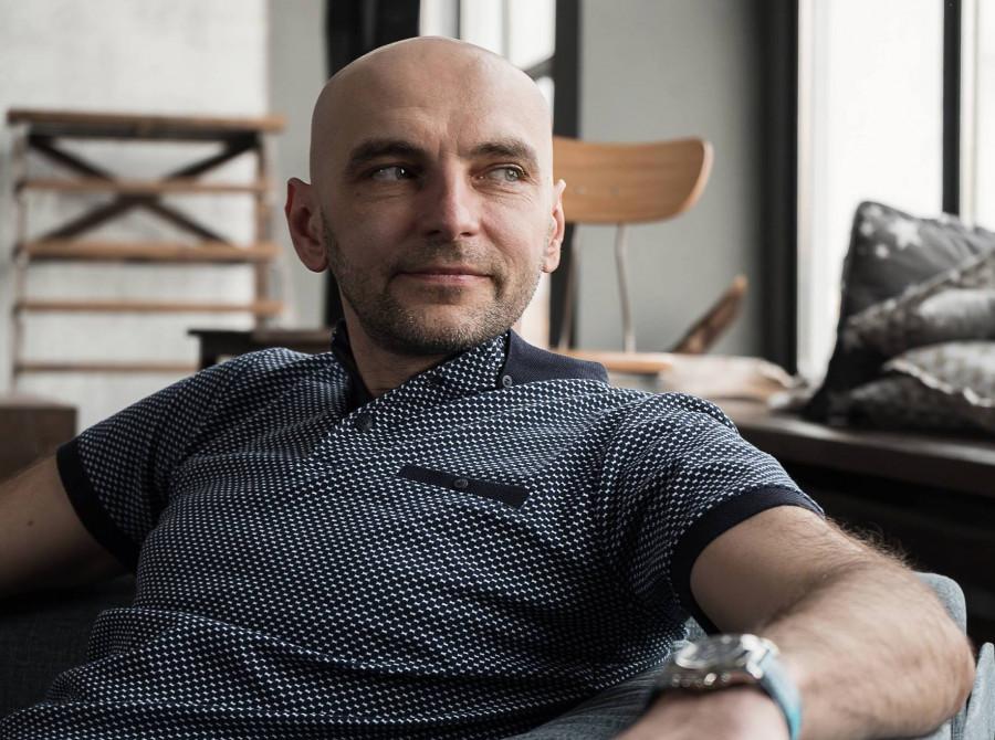 Валерий Романенко, руководитель компании TAVIO.