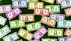 Искусство, деньги