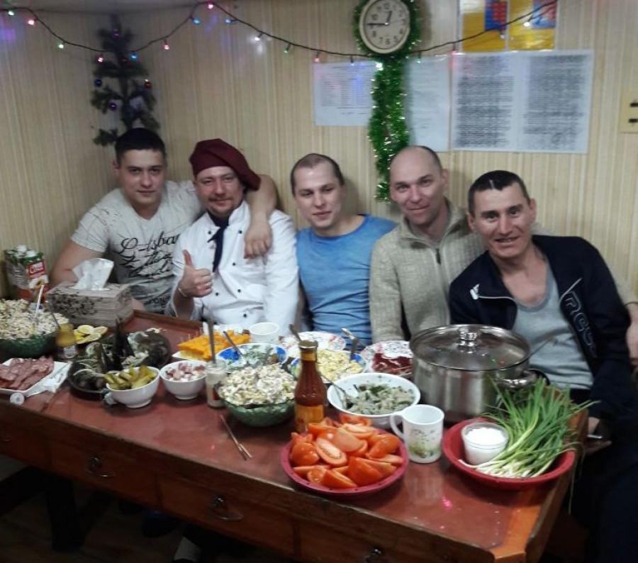Олег Лебедев.