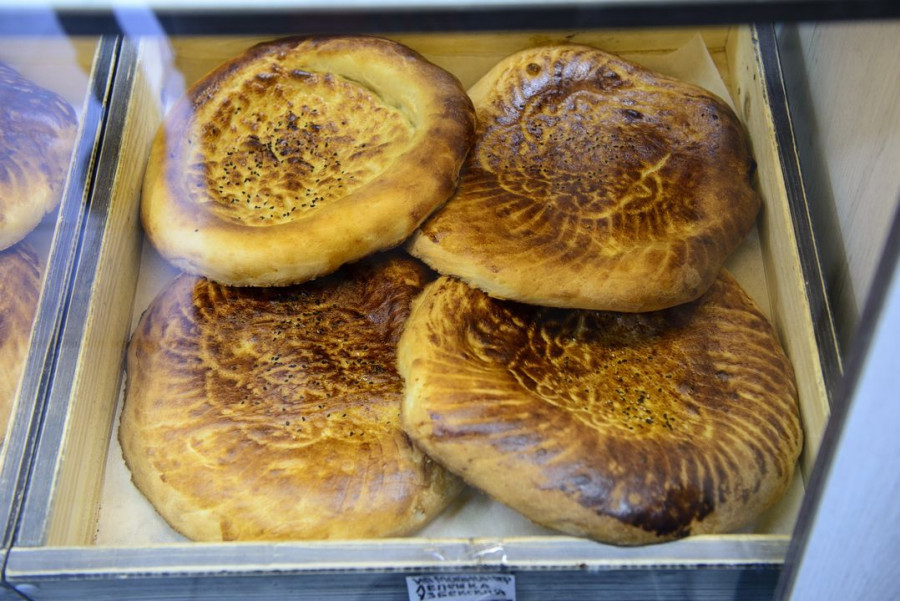 Мини-пекарня «Тандыр».