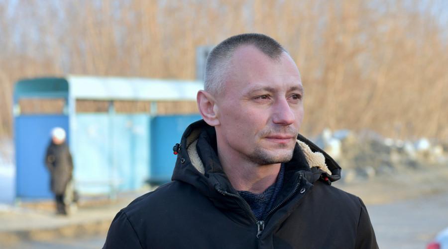Владимир Драчев.