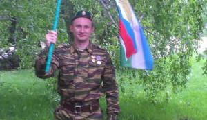 Экс-участковый из Ярового Владимир Сальников.