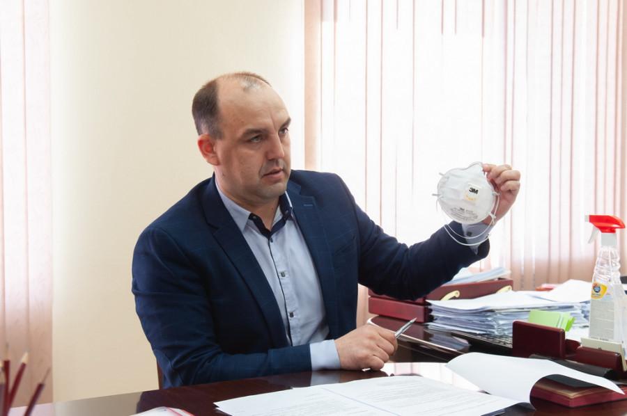 Торгово-производственный комплекс Алтайского края.