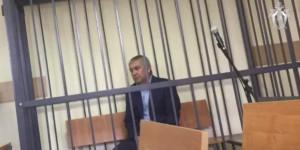 Высокопоставленный налоговик Алексей Шлегель был арестован в октябре 2019 года по подозрению во взятке в особо крупном размере.