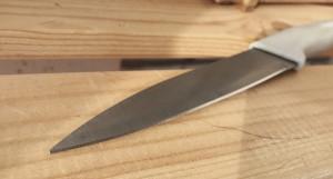 Нож, убийство.