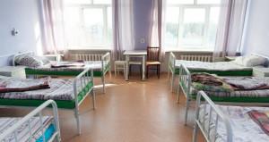Горбольница №5. Подготовка к приему больных с коронавирусом.