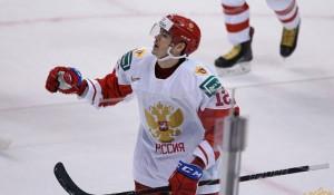 Кирилл Марченко.