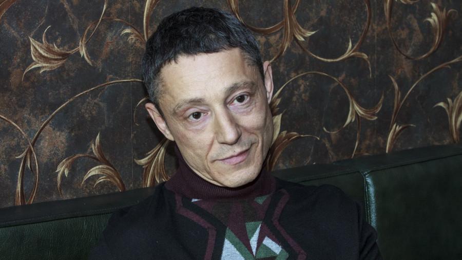 Лев Кривоносов.